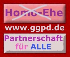 Bitte unsere Bundestags-Petition hierzu unterzeichnen >>> hier...